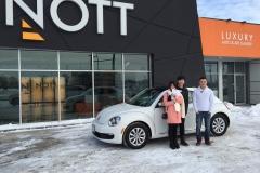 20150115_4202_2013_Volkswagen_Beetle_Ruohan_Li