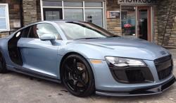 110,000k_Audi R8