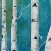 Ashleigh Dawn Wiebe - Gillies Birch - 24x48