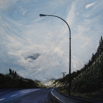 Kathleen Black - Highway #1
