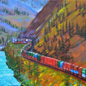 Kathleen Black - Moving in Mountains_new