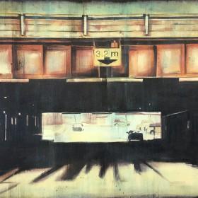 Larry Rich - Via Underpass
