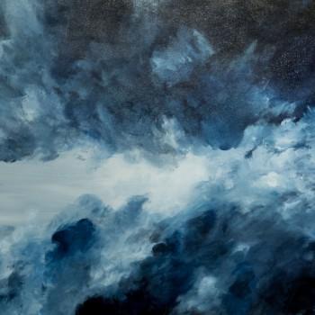 Tamara Roshka - Calm In The Storm