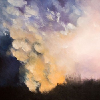 Tamara Roshka - Colors of the Storm