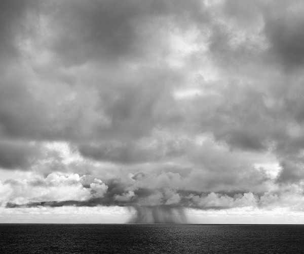 Hugh Conacher - Storm at Sea - Large