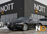 2013 BMW 335i xDrive For Sale In Winnipeg | 3.0L I-6 300HP Moon Roof Heated Leather Seats