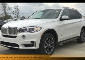 2017 BMW X5 xDrive35i For Sale In Winnipeg | Premium Essential, Navigation, Backup Camera, Panoramic Roof