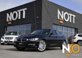2014 BMW 328i xDrive For Sale In Winnipeg | Sunroof, Heated Seats, LOW KMS!