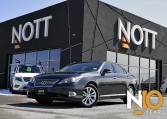2010 Lexus ES 350 For Sale In Winnipeg | 3.5 V6, FWD, Heated/Cooled Leather, Moonroof, Backup Cam