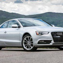 Audi at Nott Autocorp