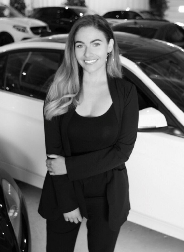 Alana Brown - Finance Manager